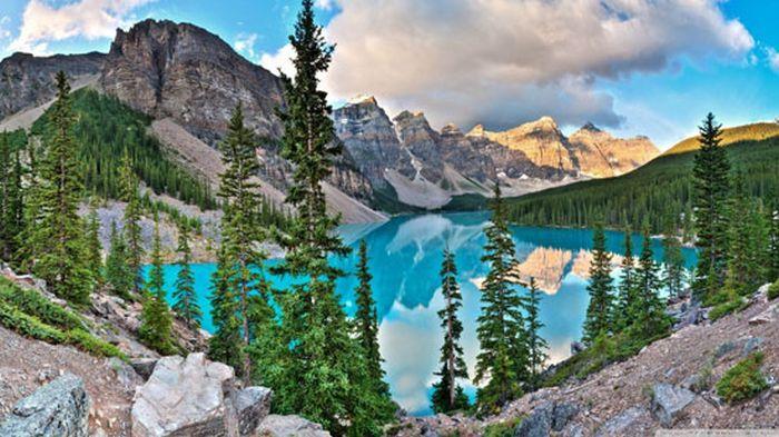 Beautiful Places (39 pics)