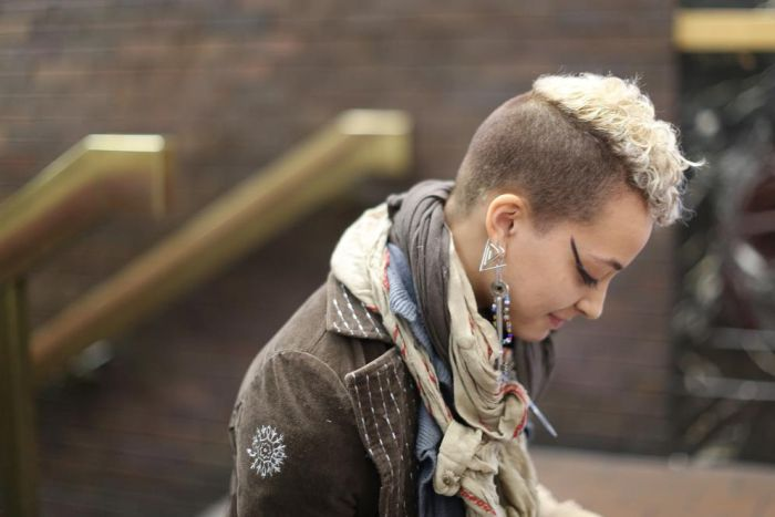 Humans of New York. Part 3 (60 pics)