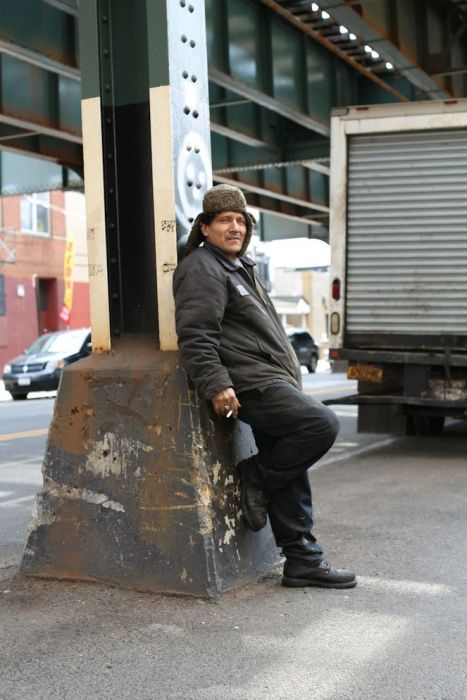 Humans of New York. Part 3 (60 pics)