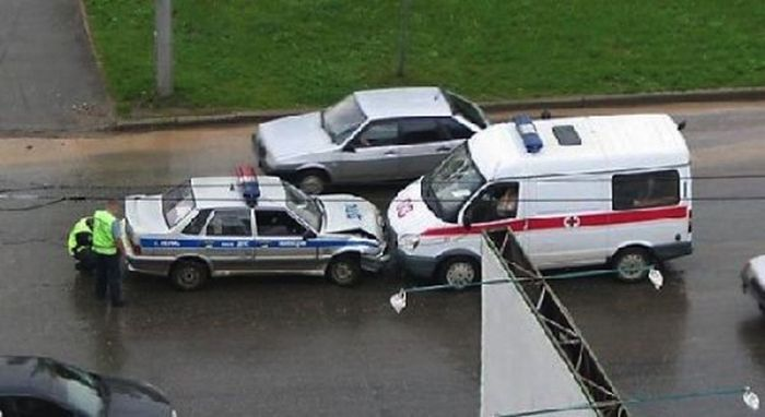 Only in Russia (52 pics)