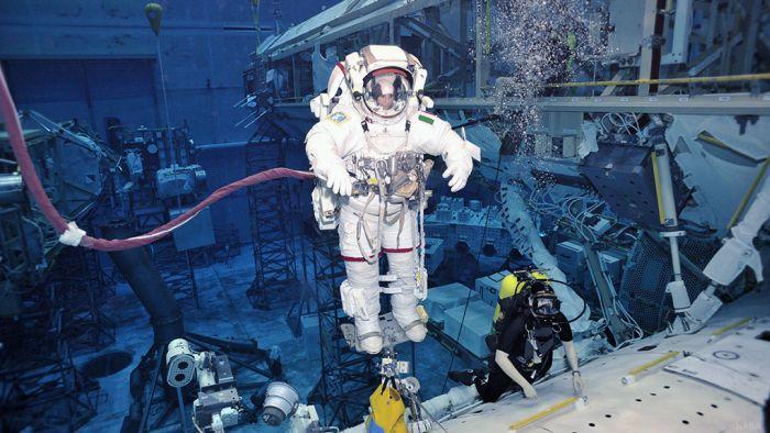 NASA's Pool (23 pics)