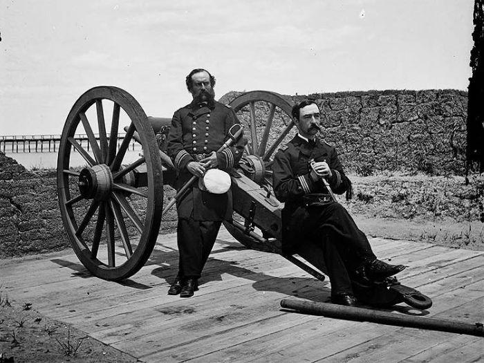 Civil War Photos (121 pics)