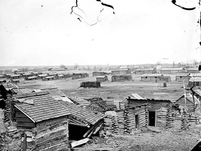 Civil War Photos (121 pics)