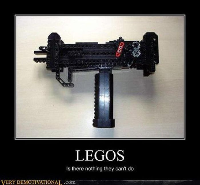 Funny Demotivational Posters (31 pics)