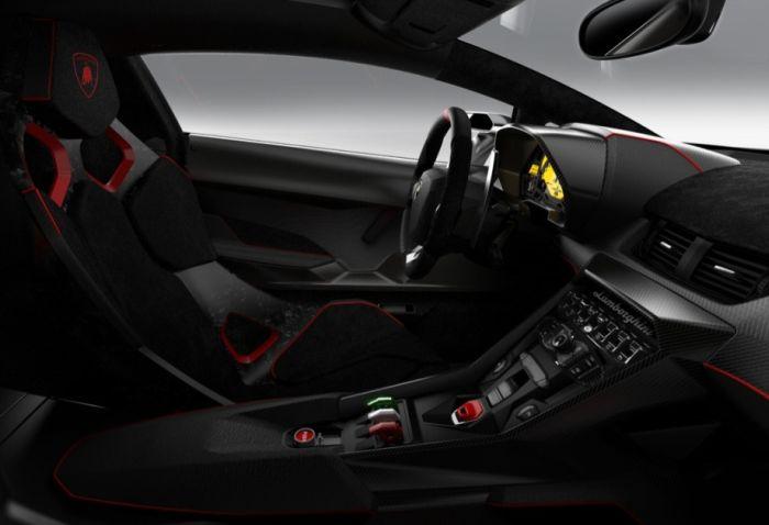 New Lamborghini Veneno (21 pics + video)