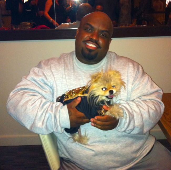 Giggy`s Celebrity Friends (25 pics)