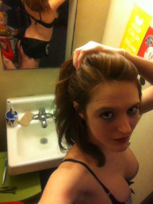 Hot Self Shots (40 pics)