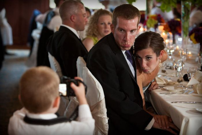 Memorable Wedding Moments (53 pics)
