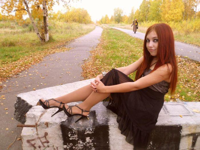 Cute Russian Girls. Part 5 (50 pics)