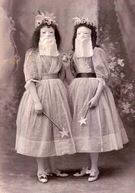 Freaks from the Past (46 pics)