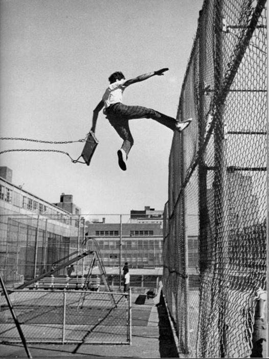 Old New York Photos. Part 8 (55 pics)