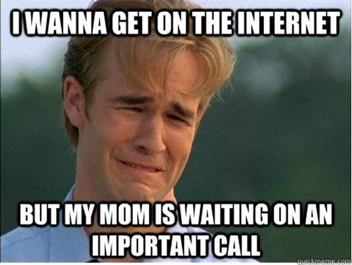 Problems Only 90's Teens Would Have Experienced (15 pics)