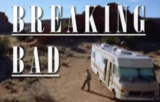 If 'Breaking Bad' Was Filmed in 1995