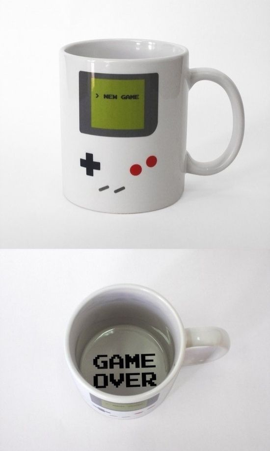 Creative Coffee Mugs (35 pics)