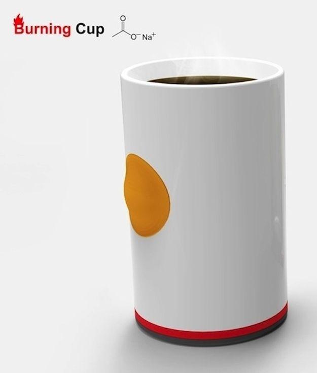 Creative Coffee Mugs (35 pics)