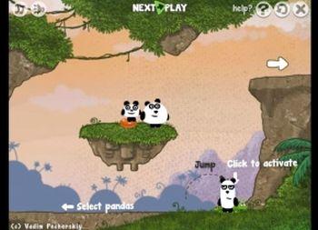 3 Pandas 2 - Night