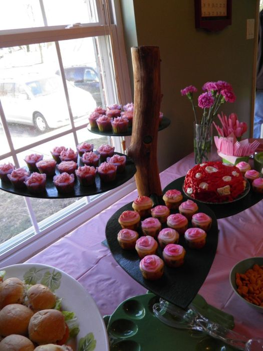 Creative Cupcake Stand (13 pics)
