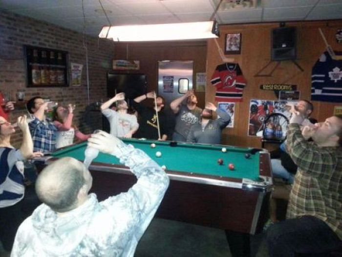 Drunk People. Part 4 (60 pics)