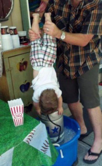 Bad Parenting (60 pics)