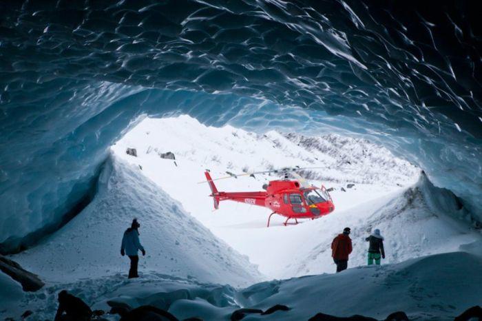Extreme Photos by Stuart Gibson (37 pics)