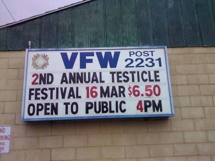 WTF Signs. Part 28 (29 pics)