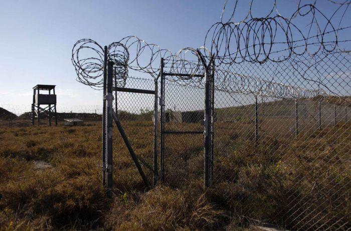 Inside Guantanamo Bay (41 pics)