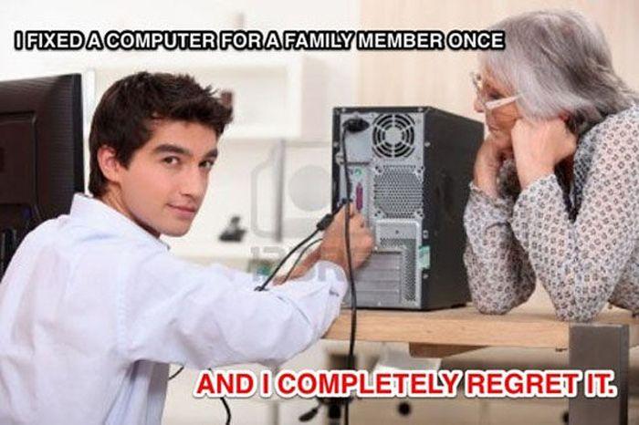 Too True. Part 2 (60 pics)