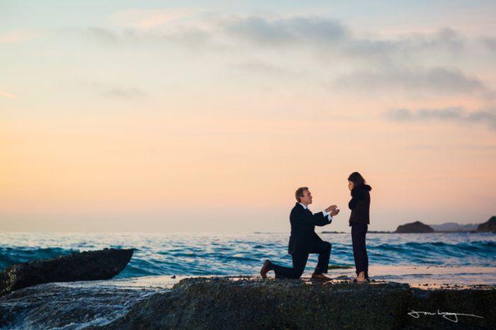 Proposal Fail (4 pics + video)