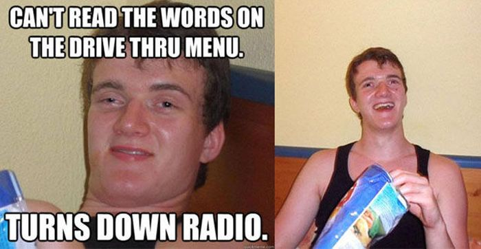 The Real-life Faces Behind Popular Memes (14 pics)
