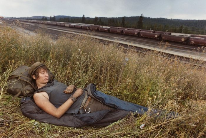 Train Travellers (20 pics)