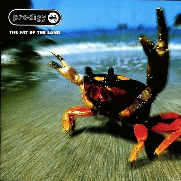 CD Covers of the '90s (38 pics)
