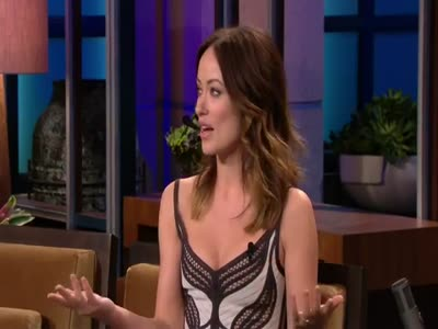 Olivia Wilde Tells about Relationship With Justin Bieber