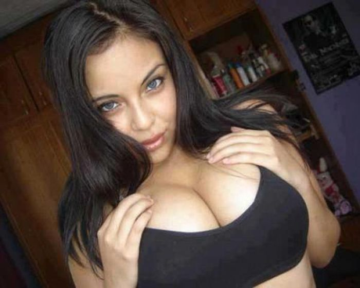 Beautiful Busty Girls. Part 7 (55 pics)