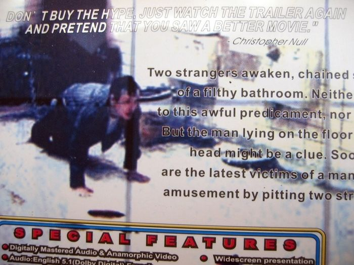 The Most Hilarious Bootleg DVD Translations (26 pics)
