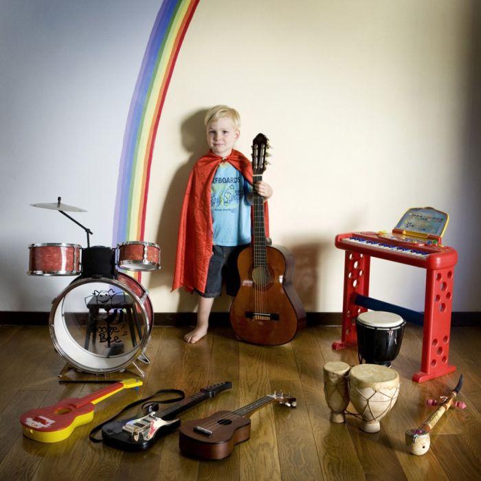 Historias que contar de los juguetes