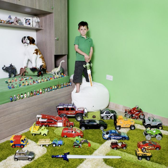 Toy Stories (38 pics)