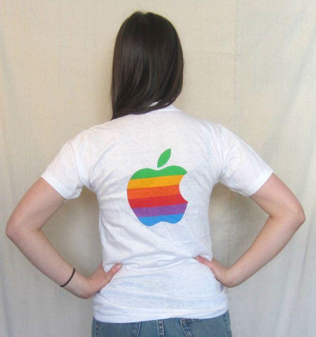 Vintage Apple Products (43 pics)