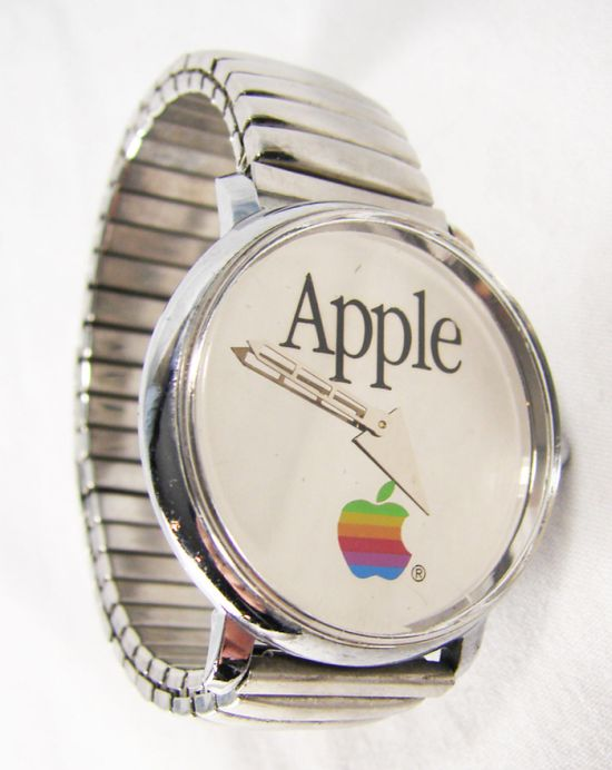 Vintage Apple Products (43 pics)