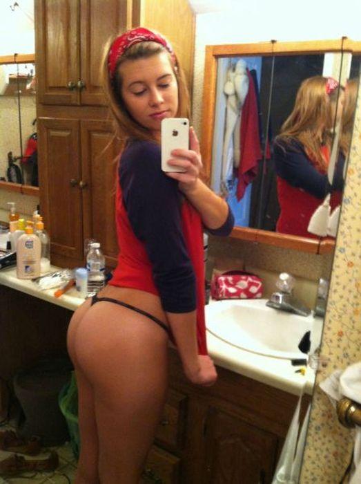 Butt Shots (58 pics)