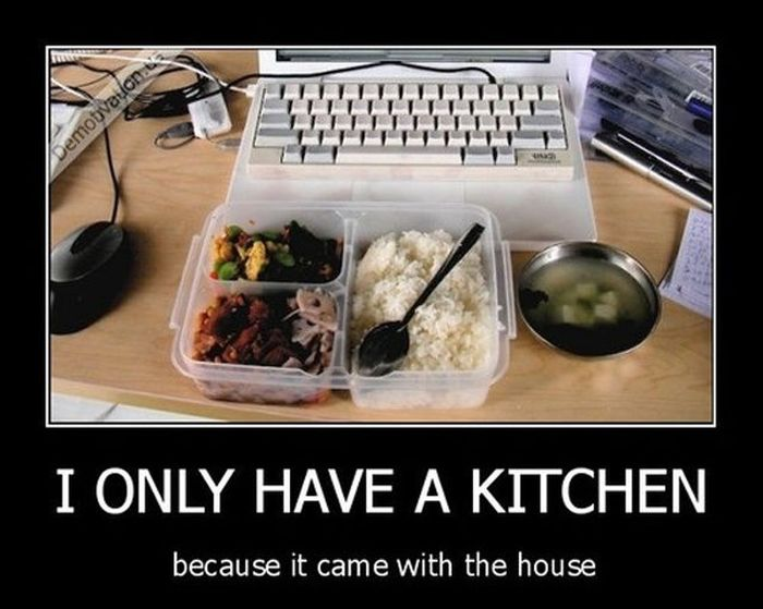 Funny Demotivational Posters (33 pics), March 18, 2013