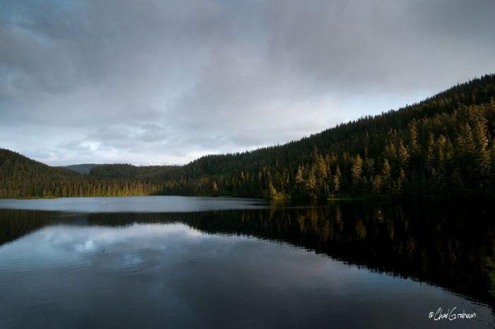 Kitsault, British Columbia (59 pics)