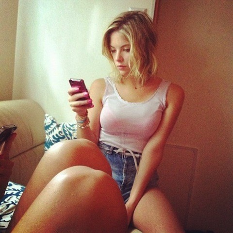 The Hottest Girls on Instagram (50 pics)