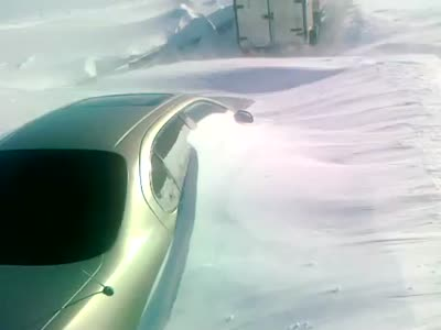 Meanwhile on Russian Highway