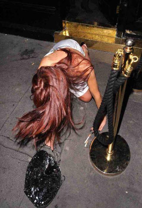 Drunk People. Part 5 (52 pics)