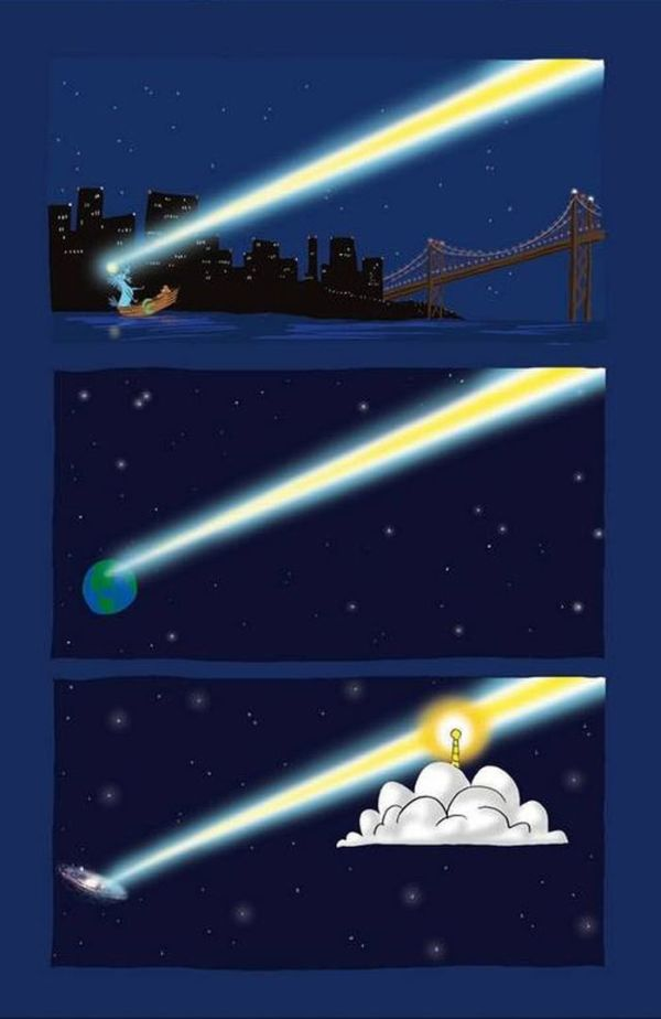 The Story of the Loneliest Unicorn (17 pics)