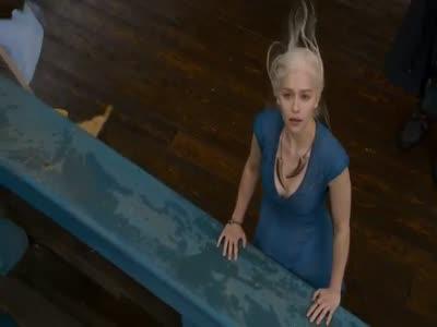'Game of Thrones' Season 3 Trailer