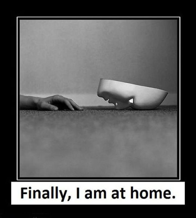 Funny Demotivational Posters (32 pics), March 20, 2013