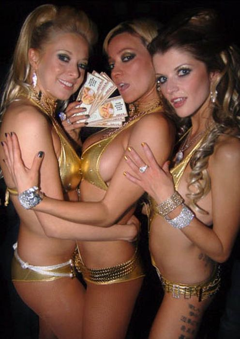 Drunk Girls in Vegas (58 pics)