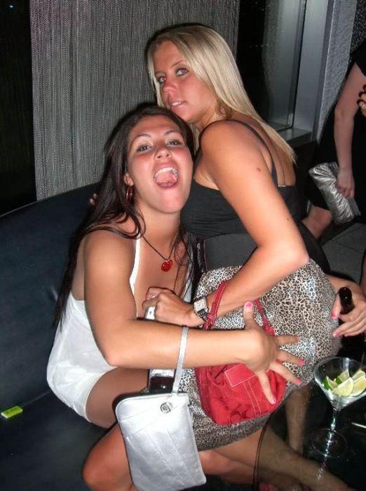 Drunk Girls in Vegas (58 pics)