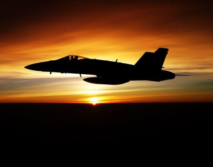 F-18 (45 pics)